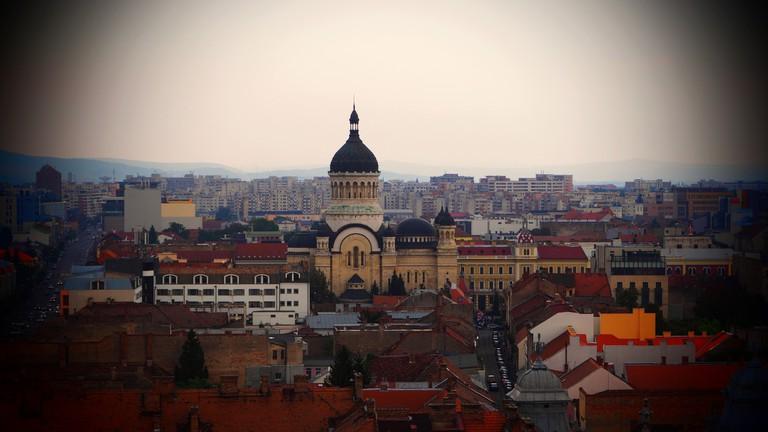 Cluj-Napoca   © Ștefan Jurcă/Flickr
