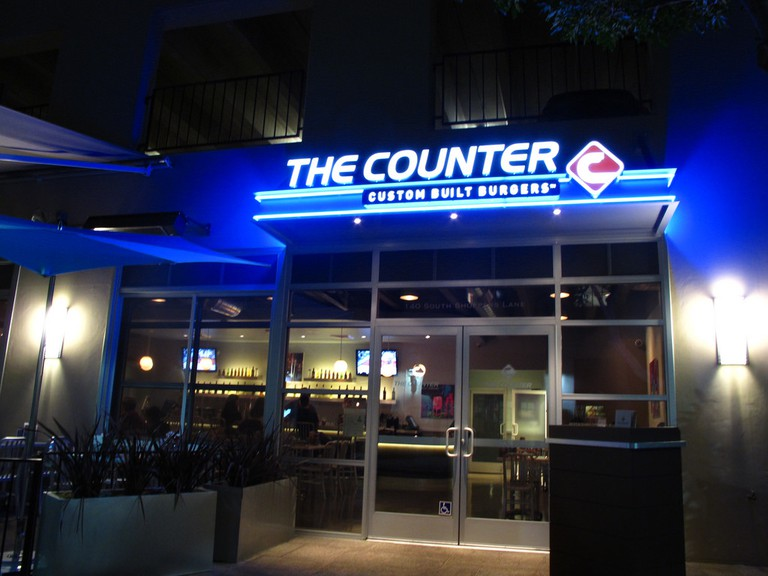 The Counter | © donielle/Flickr