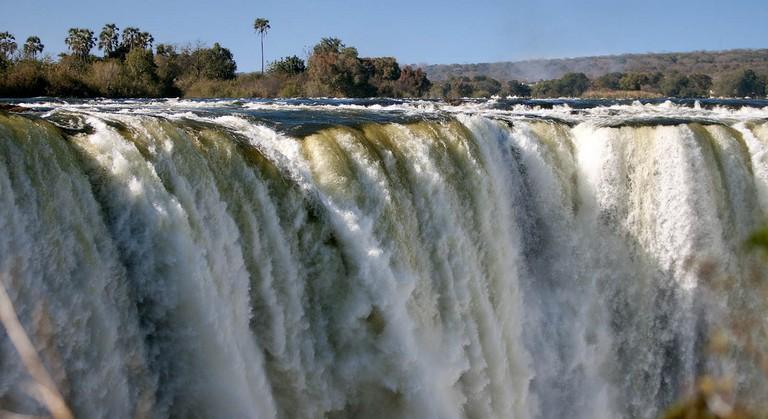 Victoria Falls | © Alessandro/Flickr