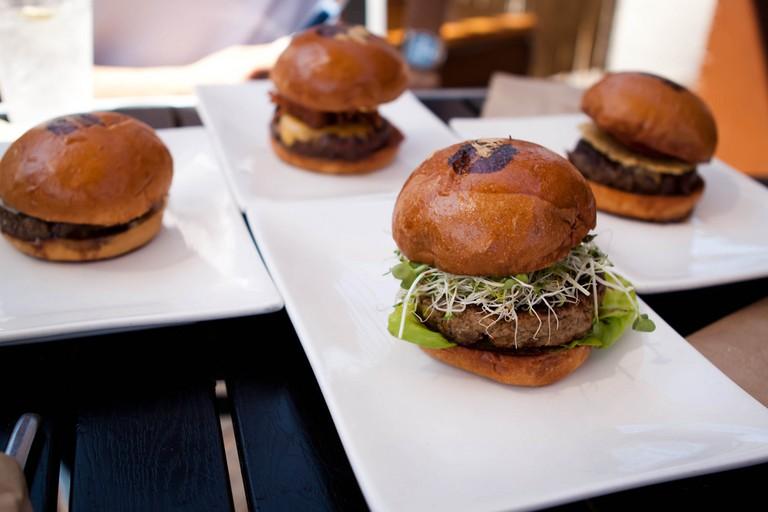 Umami Burger | © Richard/Flickr