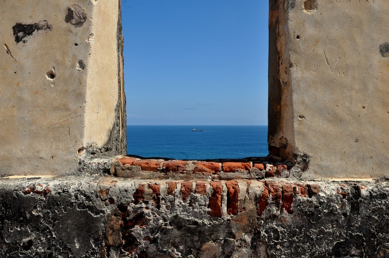 Fort Cristobal, Old San Juan | © Heather/Flickr