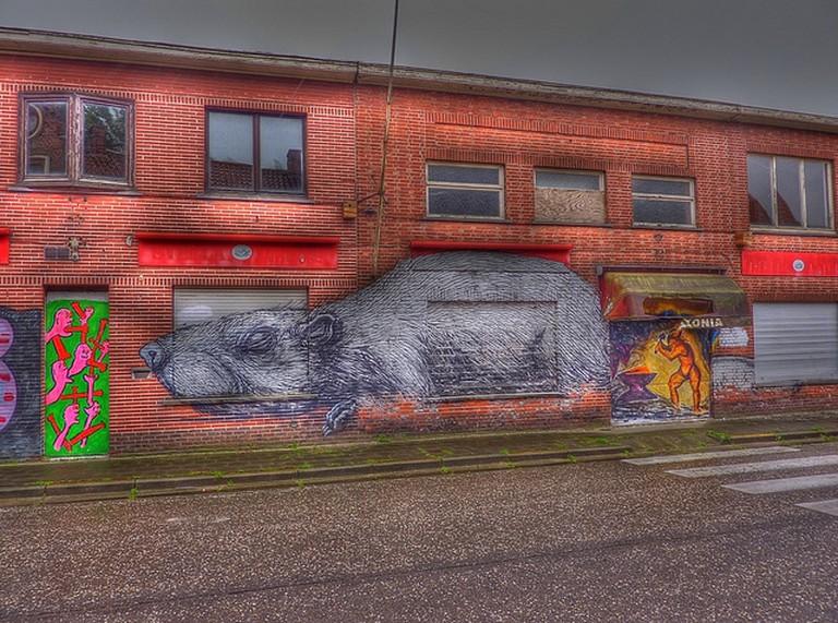 Doel, Belgium | Europart.com/Flickr