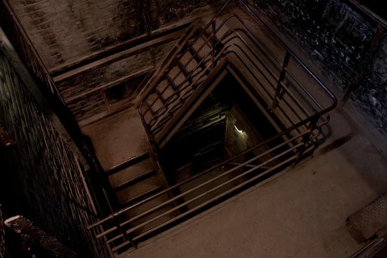 Blegny Mine | © glasseyes view|Flickr