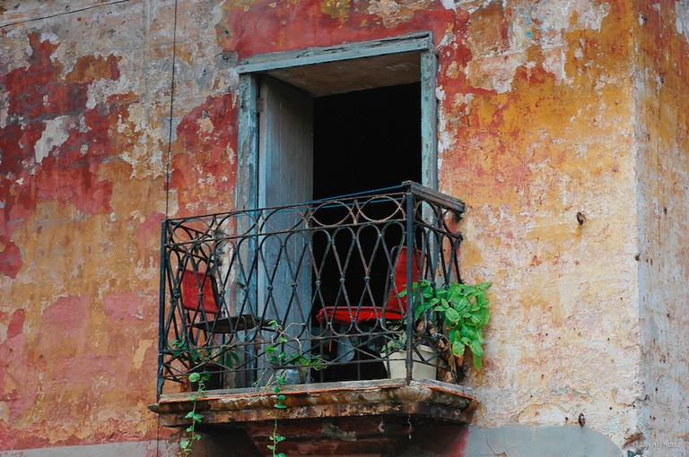 Old Havana, or Habana Vieja, boasts UNESCO World Heritage status © Jan Arendtsz / Flickr