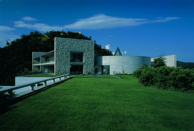 Benesse House