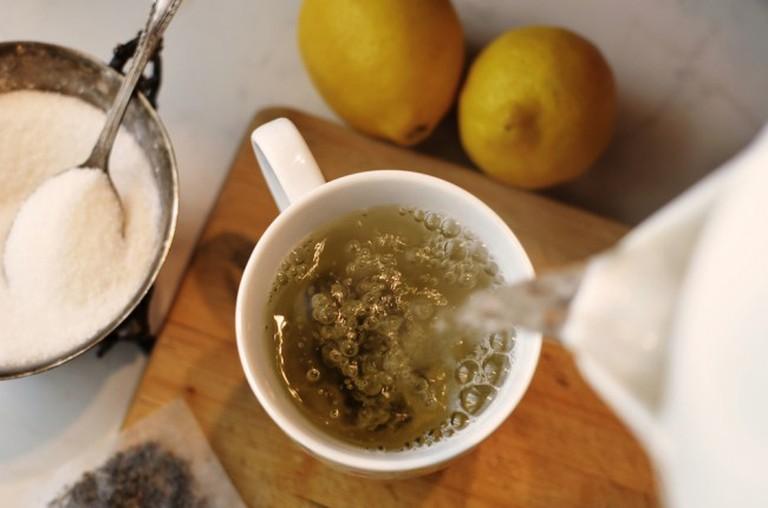 A cup of tea   CC0 Pexels