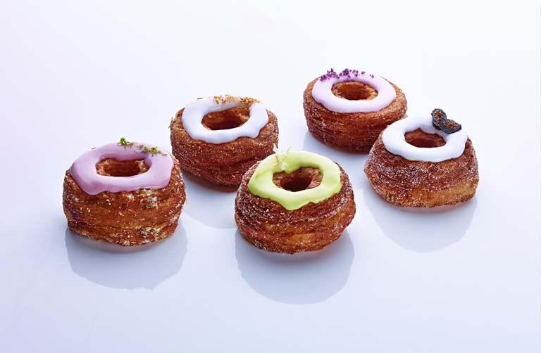 Dominique Ansel Bakery, Cronut™