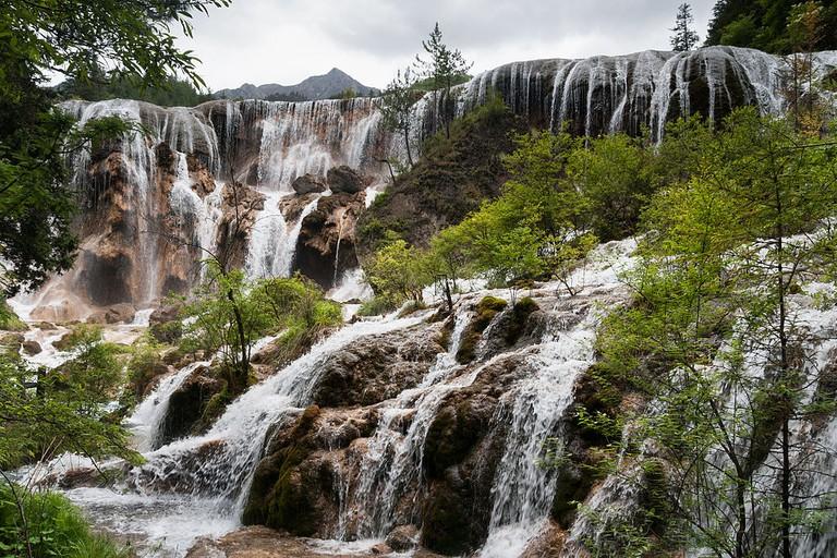 Pearl Shoal Waterfall | © CEphoto, Uwe Aranas/CC-BY-SA-3.0/WikiCommons