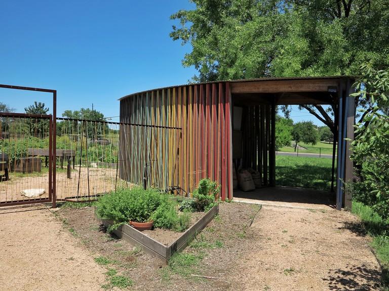 North Austin Community Garden