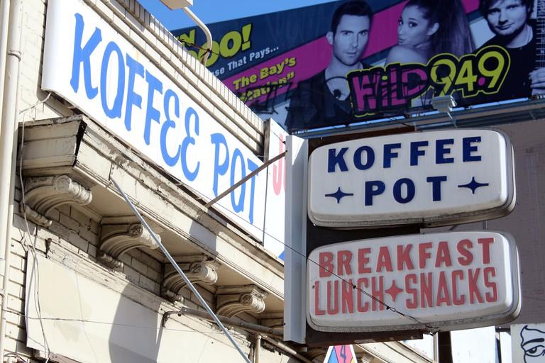 Koffee Pot | © Rayanne Piaña