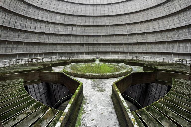 Power Plant IM | © Lennart Tange|Flickr