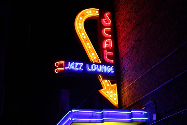 Scat Jazz Lounge | © Anthony Ruiz