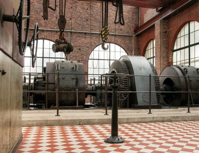 Industrial Art | © Karen Baijens|Flickr
