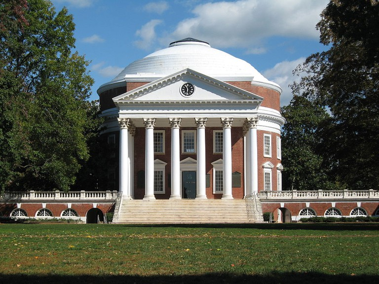 University of Virginia, Charlottesville