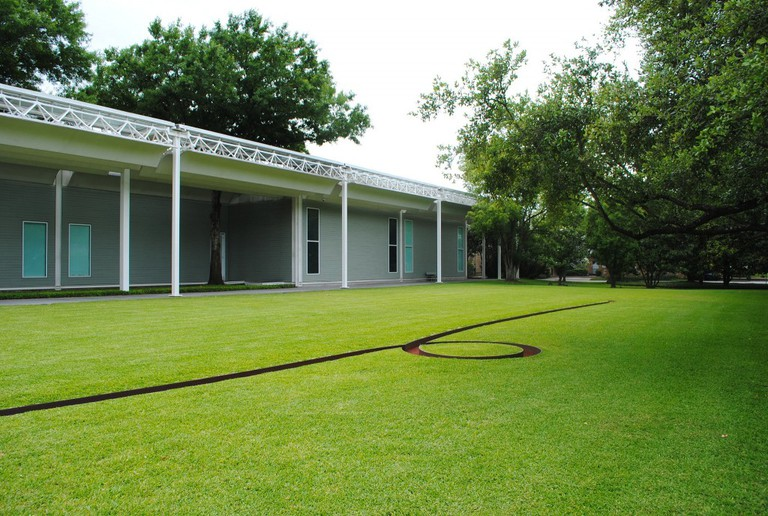 Menil Collection | © Richard/Flickr