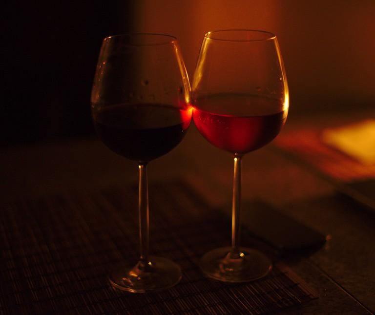 Wine | © Jenny Ondioline/Flickr
