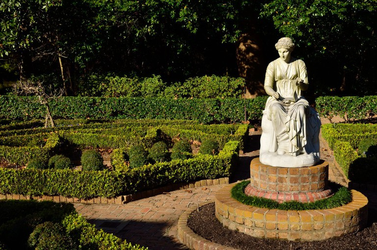 Bayou Bend Collection | © Brant Kelly/Flickr