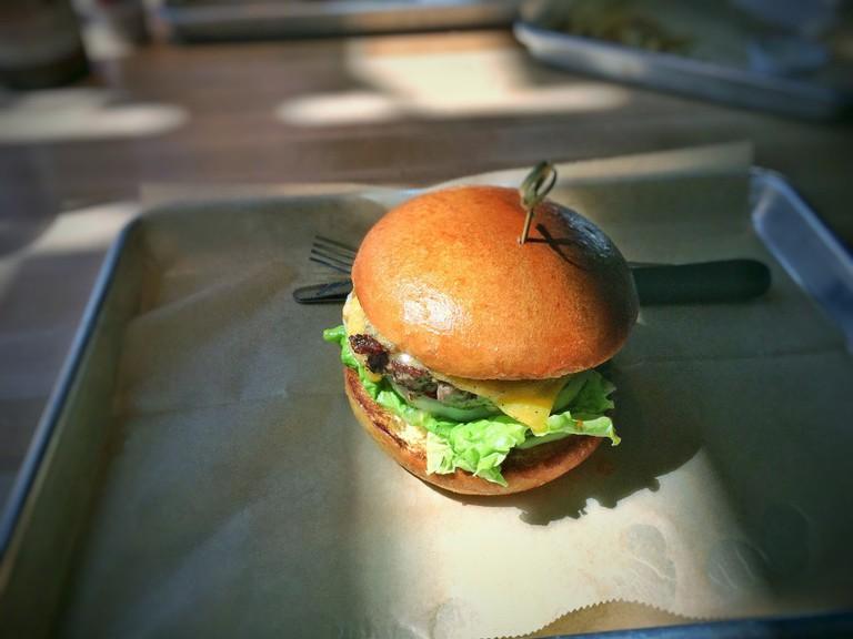 Hopdoddy Burger Bar | © T.Tseng/Flickr
