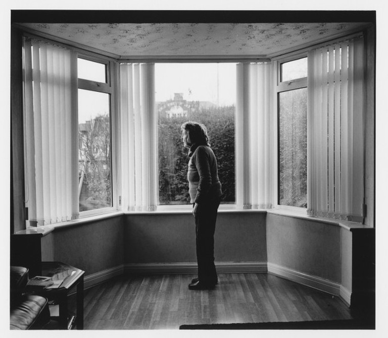 © Matthew Finn,Untitled, originally commissioned through Jerwood/Photoworks Awards 2015, from the series Mother(1987-present) | Courtesy of Belfast Exposed