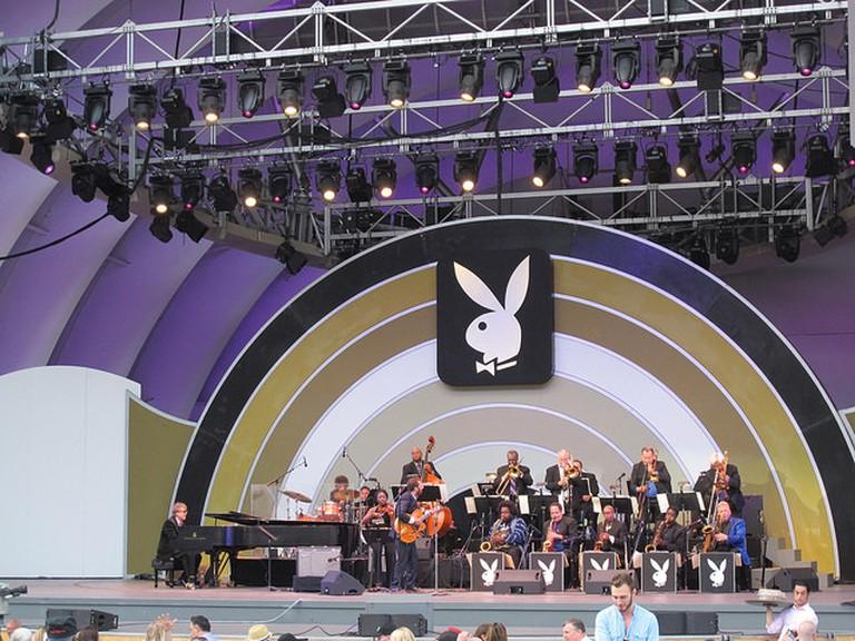 2015 Playboy Jazz Festival © Margaret Napier/Flickr