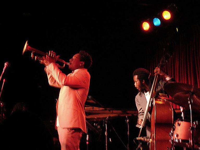Catalina Jazz Club © Alexandre Lacerda/Flickr