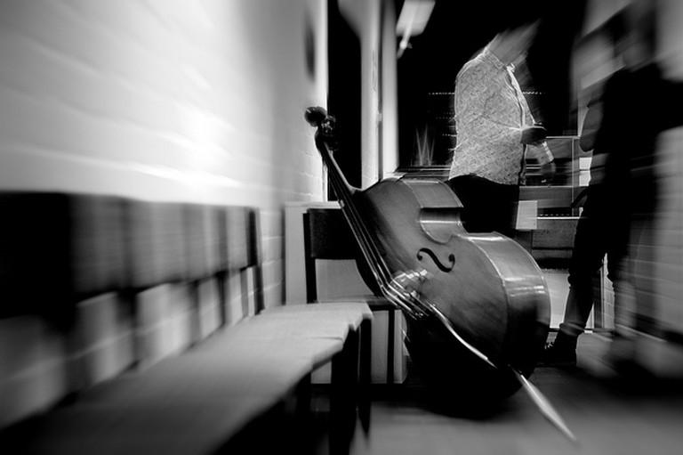 Jazz © Geert Schneider/Flickr