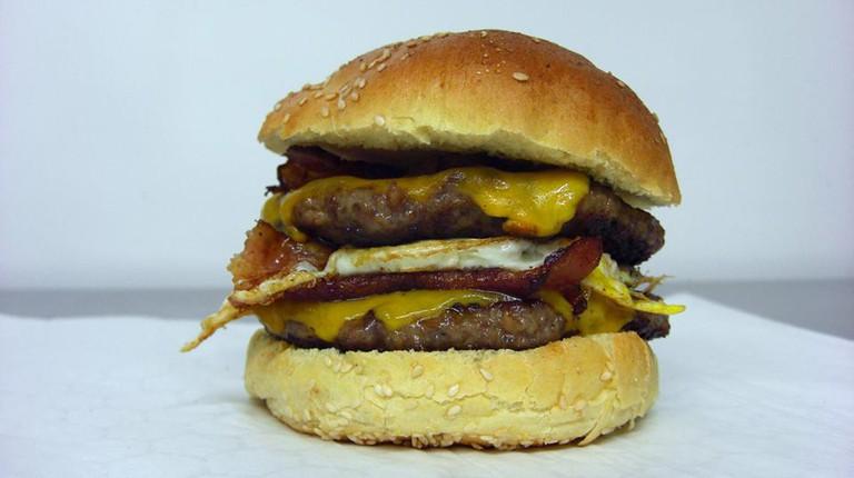 Real Burger Company, Hamilton, ON