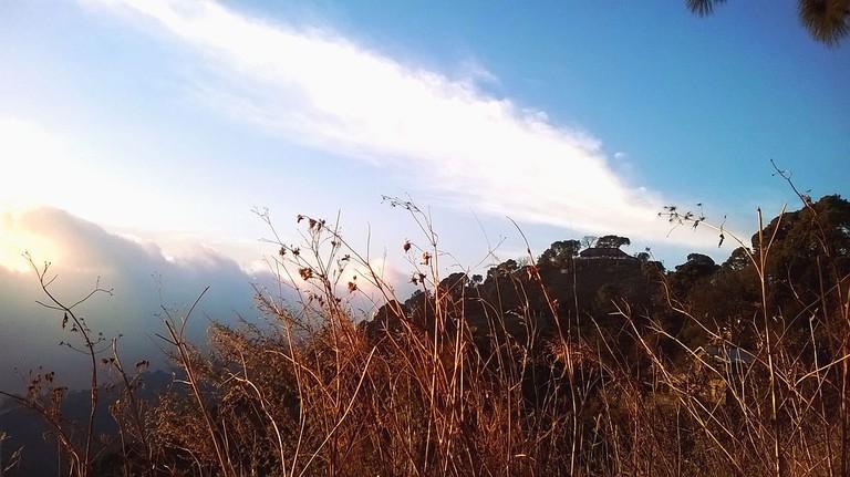 Kasauli, Himachal Pradesh | ©Numerounovedant/WikiCommons