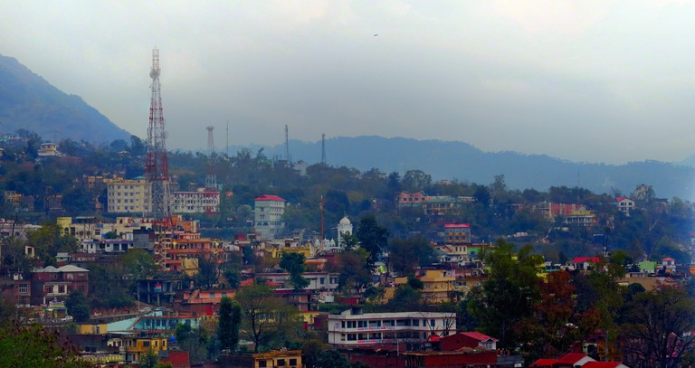 Bilaspur | © Rishbh Sharma/Flickr