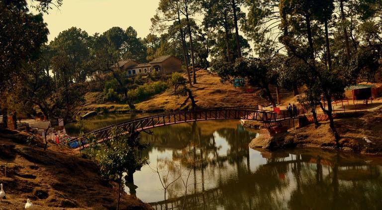 Lansdowne | © Priyambada Nath / Flickr