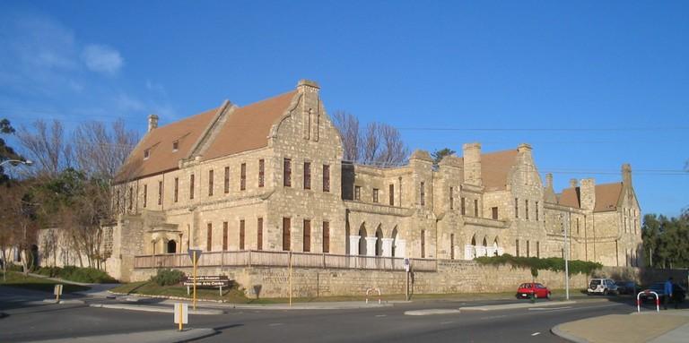 Fremantle Arts Centre | © Moondyne / WikiCommons