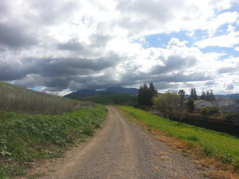 Canal Trail | Courtesy of Natalie R./Yelp