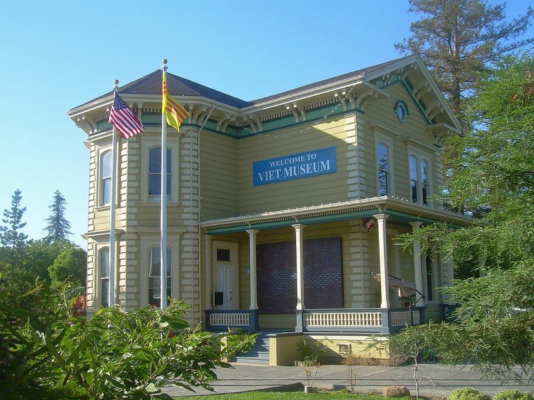 Photo 7_ Museums in South Bay Area