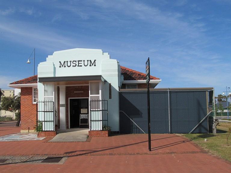 Rockingham Museum | © Orderinchaos / WikiCommons