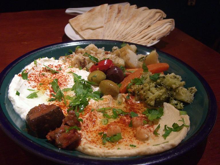 Arabic starters