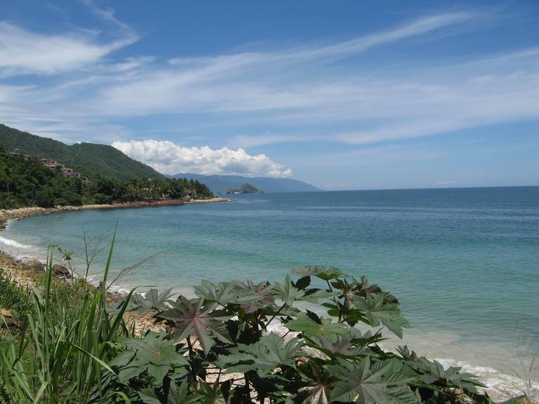 Playa Gemelas, Puerto Vallarta | © anaroza/Flickr
