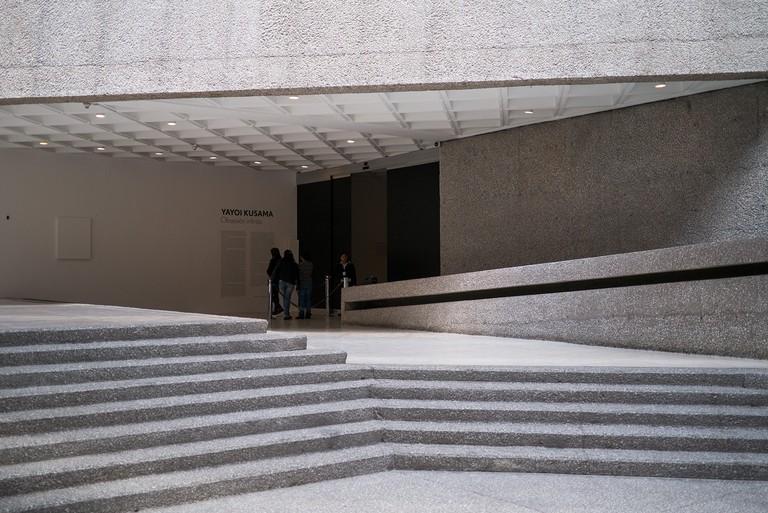 Museo Tamayo   © Christian Ramiro González Verón/Flickr