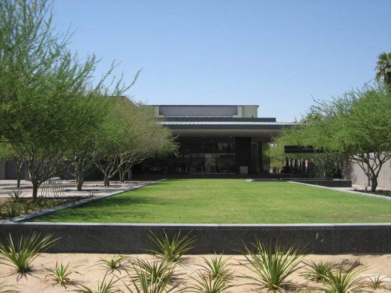 Phoenix Art Museum | © Chanel Wheeler/Flickr