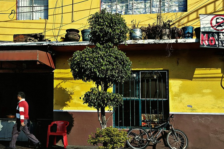 Mexico City | © Blok 70/Flickr