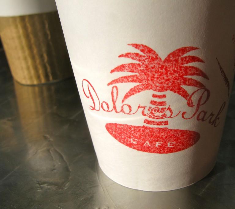 Dolores Park Cafe
