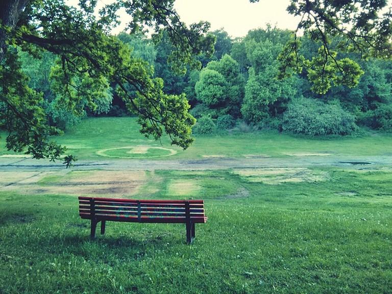 Volkspark Hasenheide   ©_Tasmo/Flickr