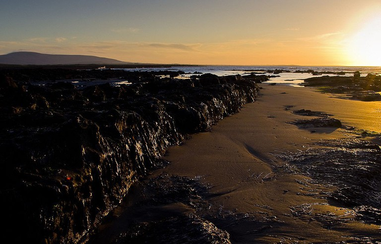 Coney Island, Sligo   ©Niallio77/WikiCommons