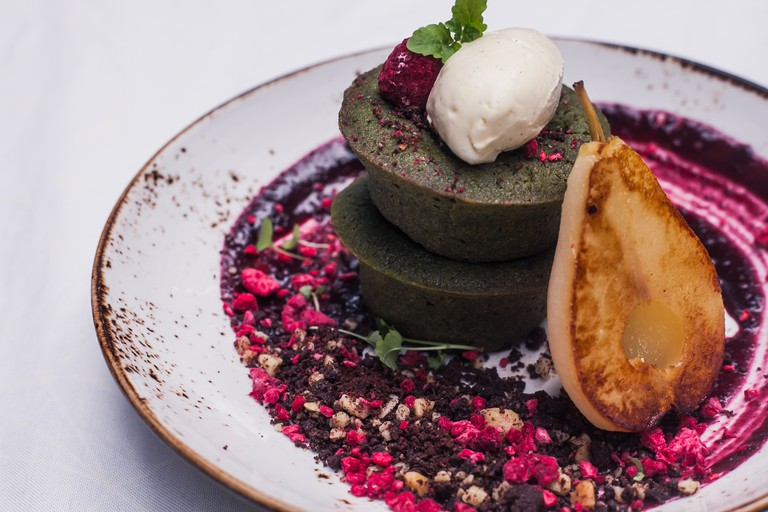 Operator 25 serves up some of the prettiest brunch dishes in Melbourne
