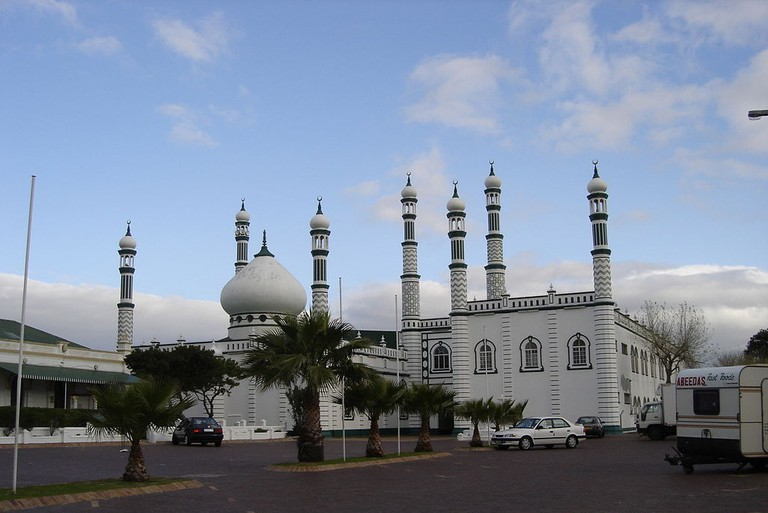 Habibia Soofie Mosque, Cape Town © Naqeeb Kagee/WikiCommons