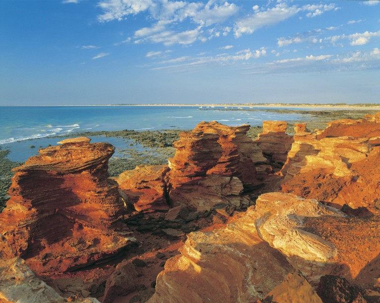 Gantheaume Point, Broome   Courtesy of Tourism Western Australia