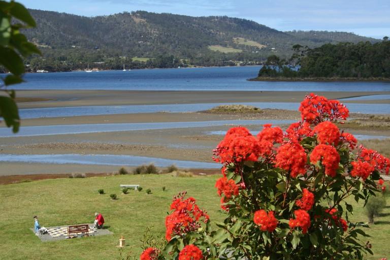 Inverawe Native Gardens | Courtesy of Tourism Australia © Bill Chestnut