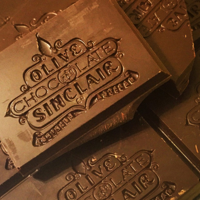 © Olive and Sinclair Chocolate, Jessica Dillree/Flickr