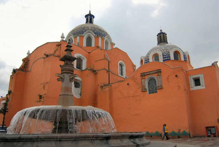 Tlaxcala | © Russ Bowling/Flickr