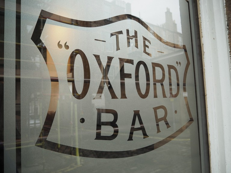 Oxford Bar