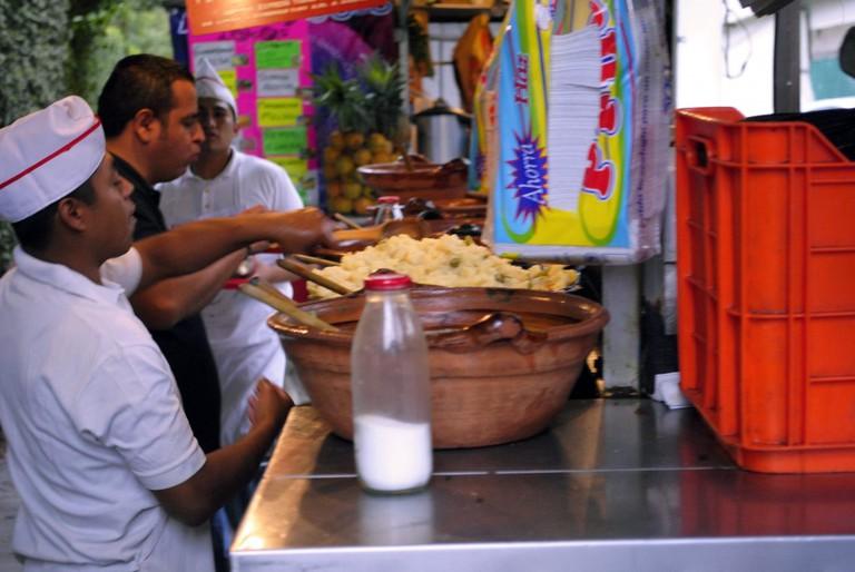 Super Tacos Chupacabra | © Chris Robinson/Flickr